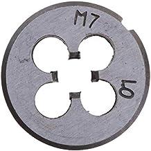 M2.0 M12 Schneideisen HSS Regelgewinde Gewindeschneider Au/ßengewindeschneider FLAMEER M1