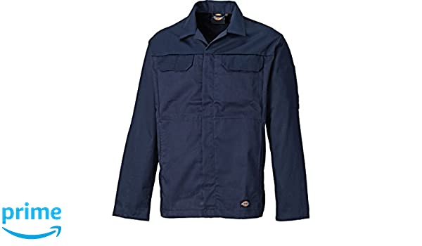 Dickies Redhawk Casual Lavoro Giacca wd954