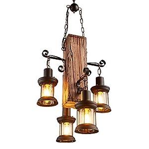 Wohnzimmerlampe Vintage günstig online kaufen | Dein Möbelhaus