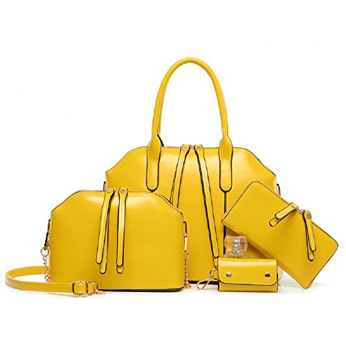 europe-and-the-united-states-style-ladies-handbags-oil-wax-shoulder-four-sets-of-retro-fashion-obliq