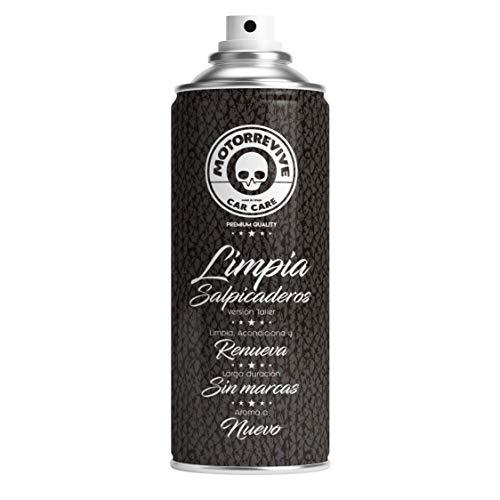 Motorrevive - Limpia Salpicaderos Profesional