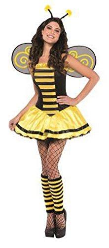en Kostüm Bumble Beauty (Größe 14–16) (Womens Größe 14-16 Halloween-kostüme)