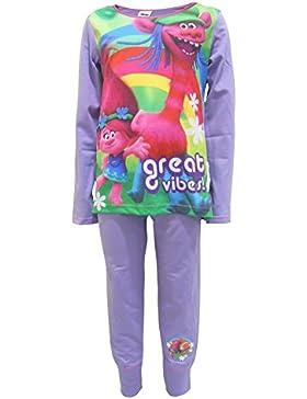Trolls Pijamas Niñas