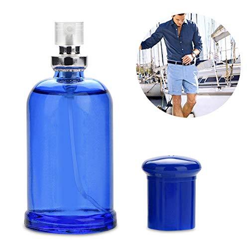 Männer Parfüm 50 ml Männer Klassische Köln Parfüm Langlebig Reifen Herr Versuchungen Sexy Parfüm(02#)