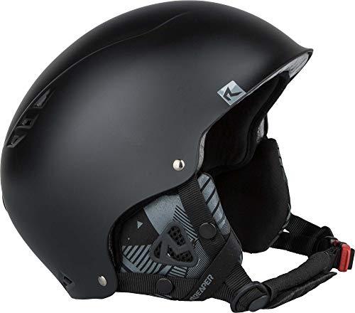 Reaper frey casco da snowboard unisex adulto casco da sci, regolabile (s/m)