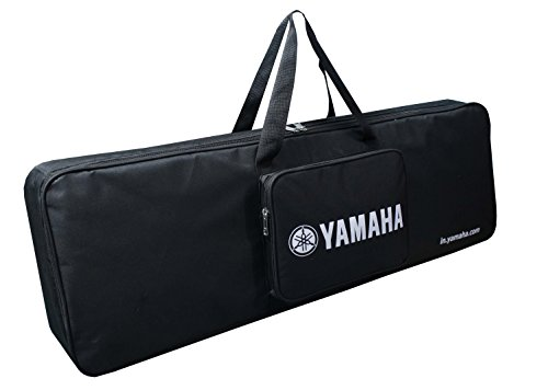 Mexa Recommended For Yamaha Keyboard Bag Padded Sponge Suitable For PSR-F51 Keyboard