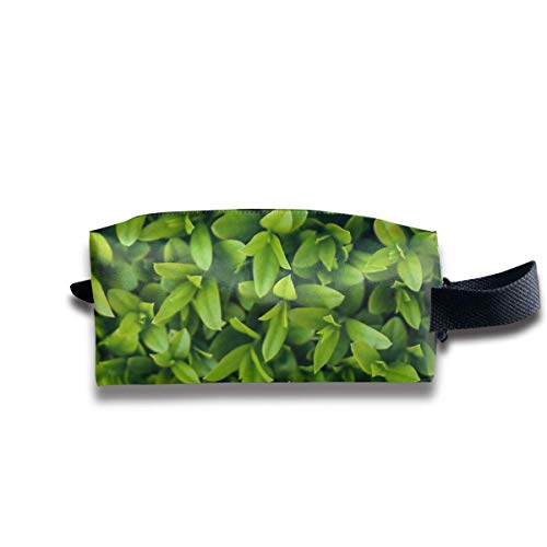 Tender Leaf Women Cosmetic Bag Travel Girls Oxford Toiletry Bags Funny Portable Hanging Organizer...