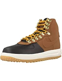detailed look 2c4dd 023c6 Nike Lunar Force 1 Duckboot  18, Zapatillas de Baloncesto para Hombre