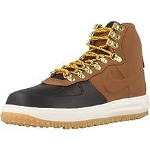 save off 4c92e 7541c Nike Lunar Force 1 Duckboot  18, Chaussures de Basketball Homme