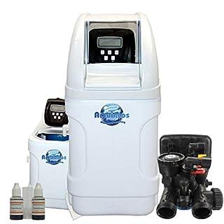 Testsieger MKC 32 Wasserenthärtungsanlage - Entkalkung - Von AQUINTOS ► Mit 3 Jahren Garantie