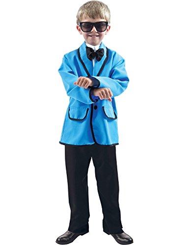 (Child Pop Star Costume - Small)