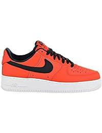 best service 3bb97 21f32 Nike Herren Air Force 1  07 Lthr Hallenschuhe weiß