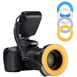 Kamera-Blitzgerät für Panasonic Bild