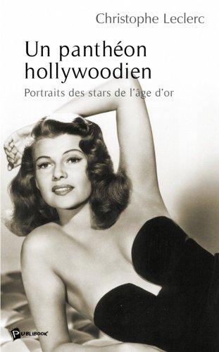 Un Pantheon Hollywoodien