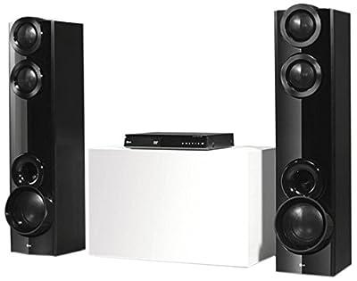LG LHB675 Système Audio de LG