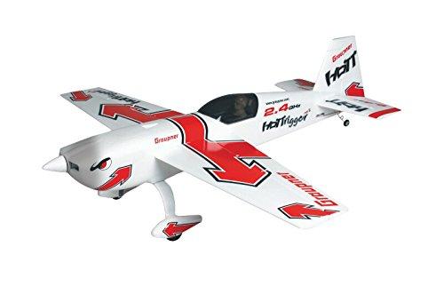 Preisvergleich Produktbild Graupner 13400.SD - WP HoTTrigger 1400S Flugzeug