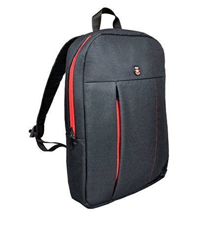 Port Designs Sac a dos ordinateur portable Portland - 15,6' - Compartiment...