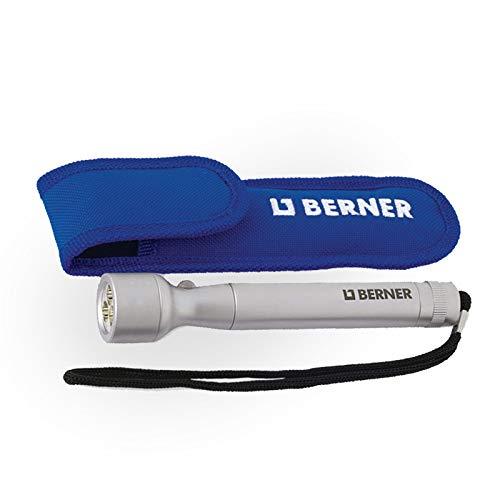 Berner Stabtaschenlampe Power Triple