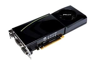 PNY GeForce GTX 260V2Carte graphique 896Mo PCIe 216Core