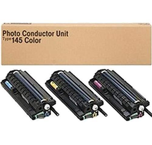 Ricoh 420243 CL4000DN Photo Conductor Typ145, 50.000 Seiten, schwarz -