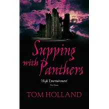 Supping With Panthers (English Edition)