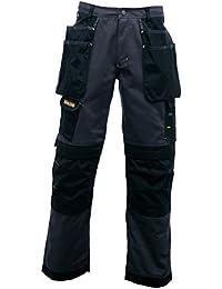 Hardwear Workline Trouser, Iron, 46/33