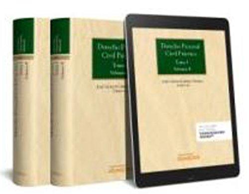 PROCESO CIVIL PRÁCTICO. TOMO II. (2 Volúmenes) (Papel + e-book) (Gran Tratado)