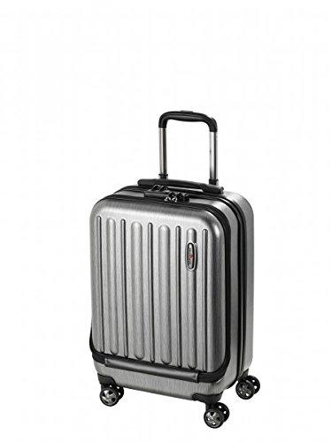 Hardware Profile Plus 4-Rollen Business-Trolley 55 cm