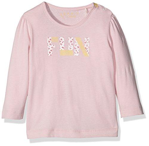 Esprit Kids Baby-Mädchen T-Shirt, Rosa (Rosa 690), 92