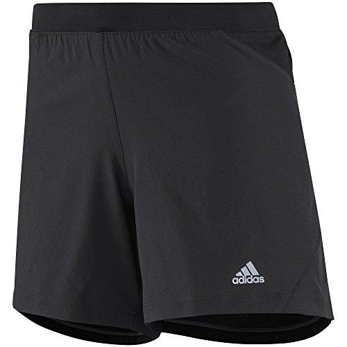 Adidas short pour femme sequencials Noir - Noir