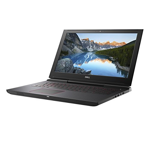 Dell Inspiron 7577 0074 15 7000 381 cm 156 Zoll FHD IPS AG Gaming Notebook Intel foundation i7 16GB RAM 128GB SSD 1TB HDD Win10 schwarz Notebooks