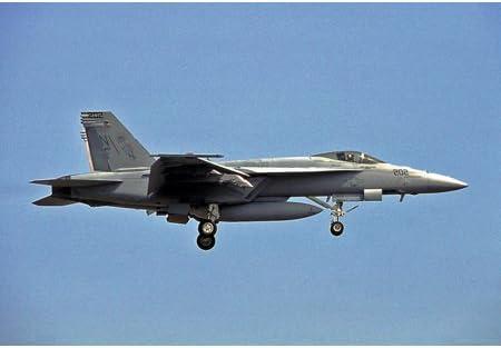 F / A-18E Super Hornet Robiji (modèle en plastique 1/72 échelle) 00829 | Online Shop