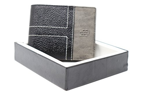 INGLIS LADY CLASHING Genuine Leather Wallet for Men/Gents Latest Design and Qualtiy Leather Mark, light weight and a fine quality artificial leather which Gives you Rich Look in Style