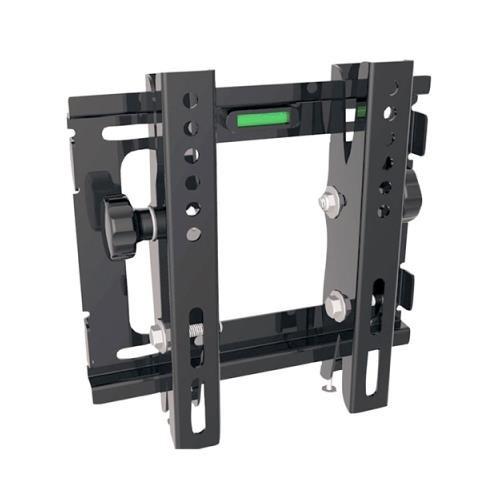 Pyle PSW445T Schräge Universal Flat Panel Kippen Flush Halterung für 25,4cm bis 81,3cm Bildschirme Pyle Flat Panel