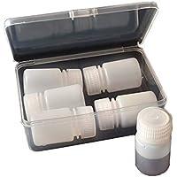 Wasserdichter Pillen-Kasten-Medizin-Speicher-Organisator-Behälter-Fall im Freien, A11 preisvergleich bei billige-tabletten.eu