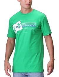 DC Shoes Streamers - T-Shirt - Uni - Coton - Homme
