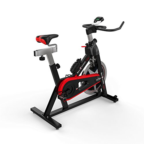 We R Sports SP-BIK-101 Heimtrainer-Fahrrad - 9