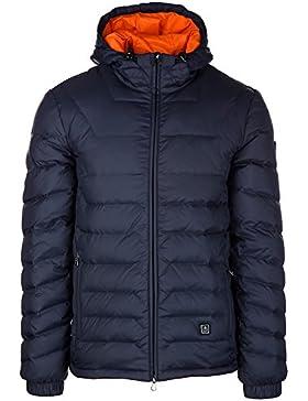 Emporio Armani EA7 cazadoras chaqueta de hombre plumíferos chapucha nuevo usb he
