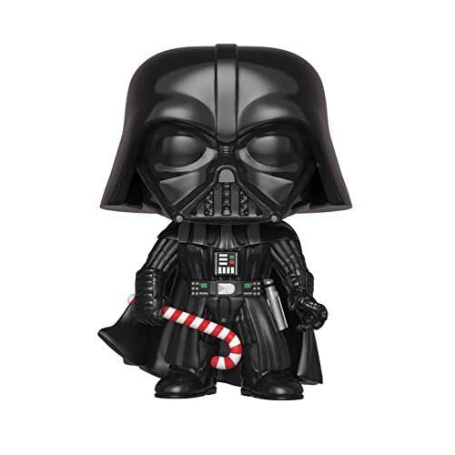 Darth VaderFunko Navidad