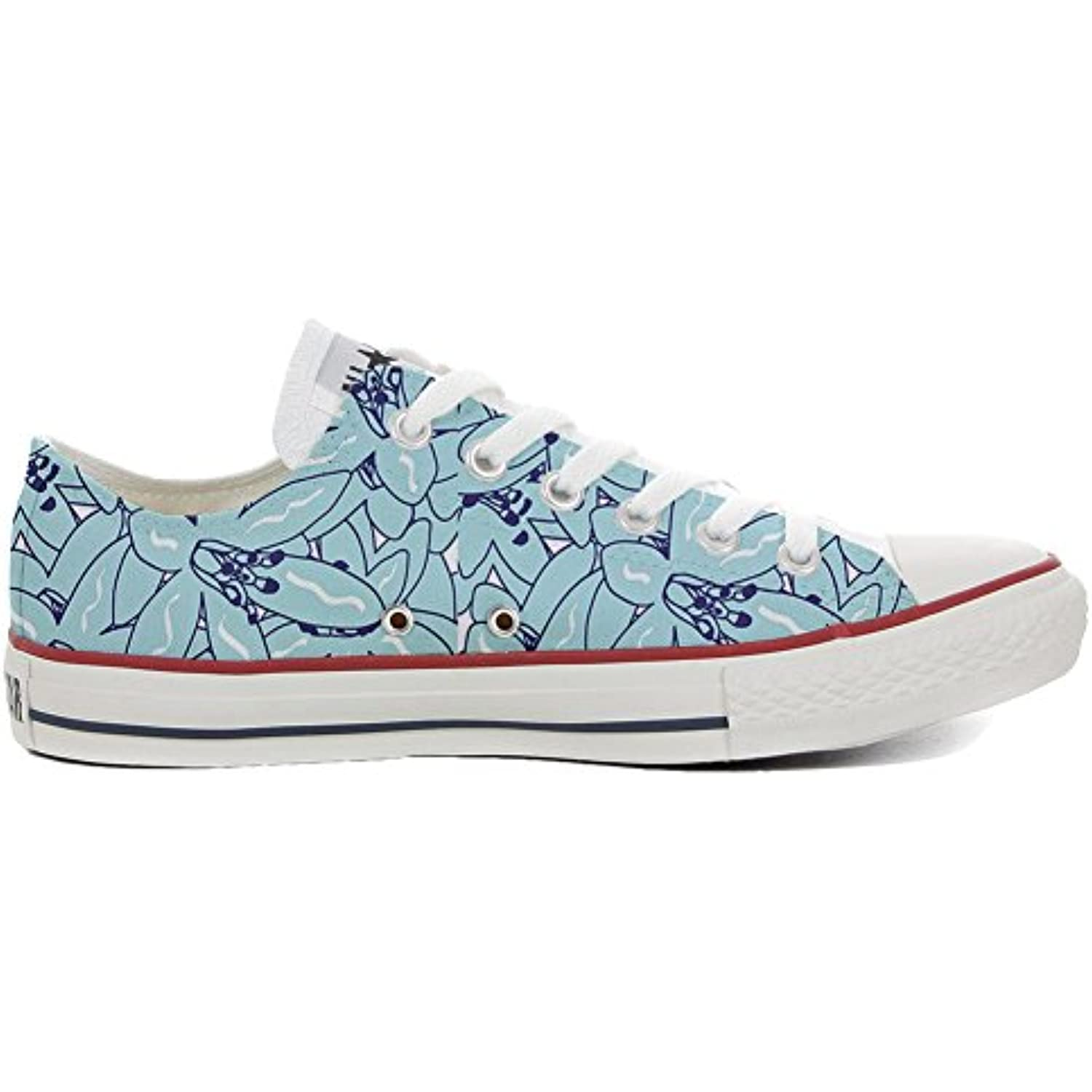 mys Converse All Chaussures Star Slim Chaussures All Coutume Mixte Adulte Produit Artisanal Light Paisley - B06X95W158 - c78a07