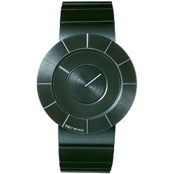 Issey Miyake Unisex-Armbanduhr To Silan 371LAN002