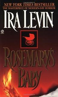 Rosemary's Baby par Ira Levin