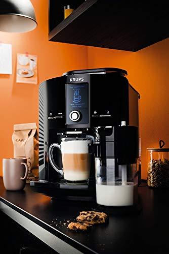 Krups EA8298: Für den täglichen Kaffeegenuss