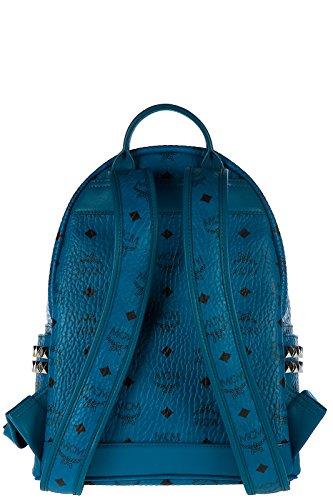 Imagen de mcm  bolso de mujer nuevo stark blu alternativa