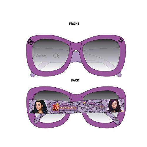 Sonnenbrille mit hänger individuelle Descendants-ss16