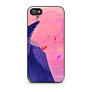 coque iphone 5 5s pocahontas colors of the wind disney telephone cas coquille pour iphone 5. Black Bedroom Furniture Sets. Home Design Ideas