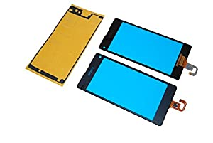 Sony Xperia Z1 Compact D5503 Touch Screen Display Front Glas Cover Original NEU