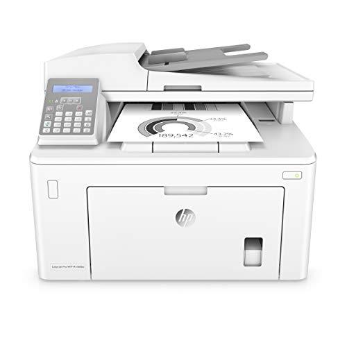 HP LaserJet Pro M148fdw Laser 28 ppm 1200 x 1200 DPI