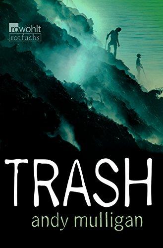 Preisvergleich Produktbild Trash