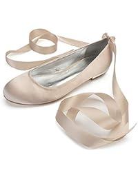 Para Zapatos es Cm Marfil Hasta Amazon Novia Mujer 3 7wSBx50q